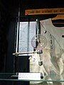 Tube à rayons X de type Crookes-Musée de minéralogie de Strasbourg.jpg