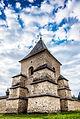 Turnul clopotnitei - Manastirea Sucevita.jpg