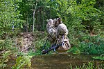 Two Days With Carl, Dog Company takes on Best Squad Competition in Lithuania 150827-A-FJ979-008.jpg
