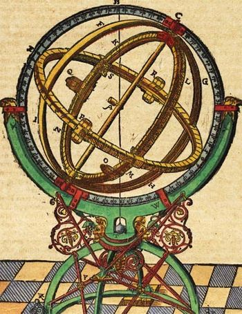 A thought experiment predicting asteroid 39 s position for Tycho brahe mural quadrant