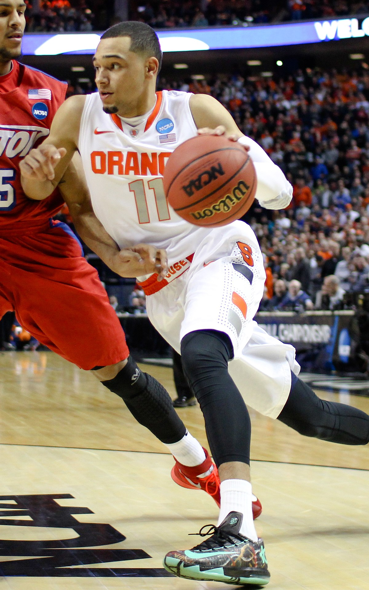 All Nba Basketball Players Shoes