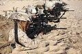 U.S. Marines with Transportation Support Company, Combat Logistics Regiment 2, 2nd Marine Logistics Group, train in combat marksmanship during Enhanced Mojave Viper (EMV), at the Marine Corps Air Ground Combat 120920-M-KS710-016.jpg