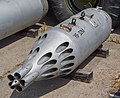 UB-32M rocket pod.JPG