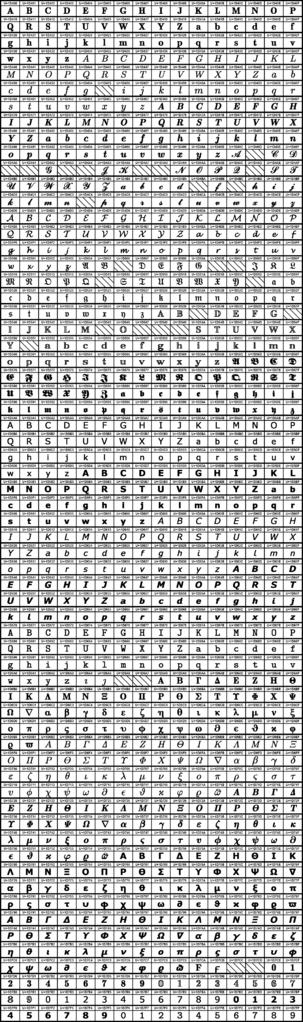 Fileucb Mathematical Alphanumeric Symbolsg Wikimedia Commons