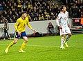 UEFA EURO qualifiers Sweden vs Spain 20191015 127.jpg