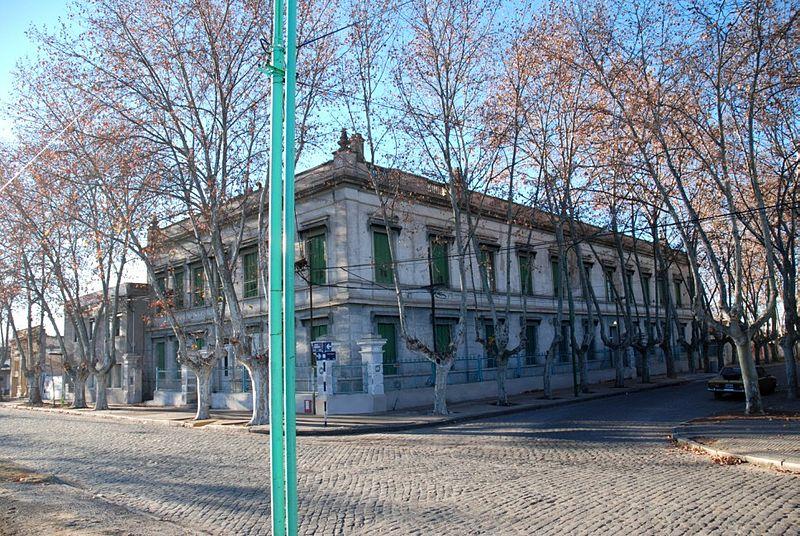 Archivo:UNNOBA Junín Edificio Sarmiento 008.jpg - Wikipedia, la enciclopedia ...