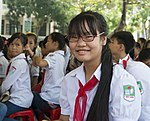 USAID Supports School-based Eye Care in Phuc Tho, Hanoi (29644300794).jpg