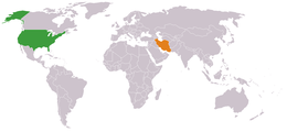 alt=Description de l'image USA Iran Locator.png.