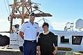 USCGC Ocracoke visits Yarmouth, Nova Scotia.jpg