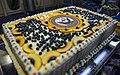 USS America's celebration of the Navy's 239th birthday 141013-N-LD343-001.jpg