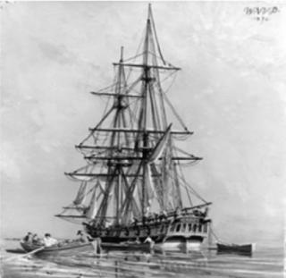 Battle off Yarmouth (1777)