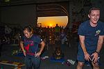 USS Carl Vinson 1000 Club Challenge 141111-N-HD510-088.jpg