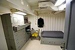 USS Missouri - Command Chaplain Cabin (8328999354).jpg
