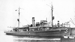 USS Robin (AM-3)
