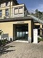 USZ Klinik für Neurologie Eingang Spöndlistrasse Zürich.jpg