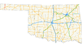 US 385 (Oklahoma) map.png