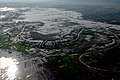 US Navy 080914-N-3595W-030 A levy that separates Port-au-Prince and Les Cais is broken due to Hurricane Ike.jpg