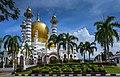 Ubudiah Mosque, Kuala Kangsar, Perak.jpg