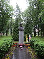 Ulanów - pomnik JPII 2.jpg