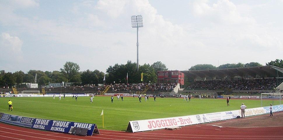 Ulm Donaustadion 1