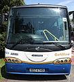 Ulsterbus Goldliner, Comber, July 2011 crop.jpg