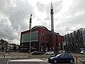 Ulu mosque, Utrecht 23.jpg