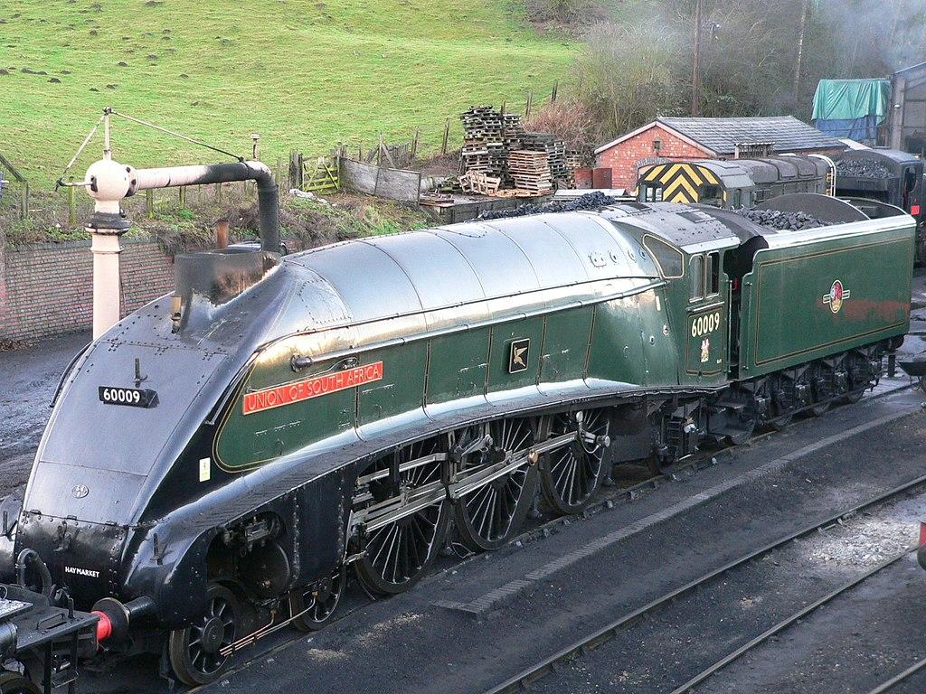 LNER A4 sorozat