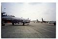 United Express BAe Jetstream 41; N317UE@JFK, July 1995 (4713210134).jpg