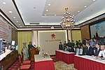United States and Vietnam Sign Memorandum of Intent to Begin Dioxin Remediation at Bien Hoa (39821255472).jpg
