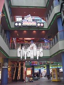 Universal Citywalk Wikipedia