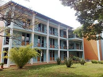 Lavras - Universidade Federal de Lavras