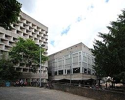 Universitäts- und Stadtbibliothek Köln Universitätsstraße 33