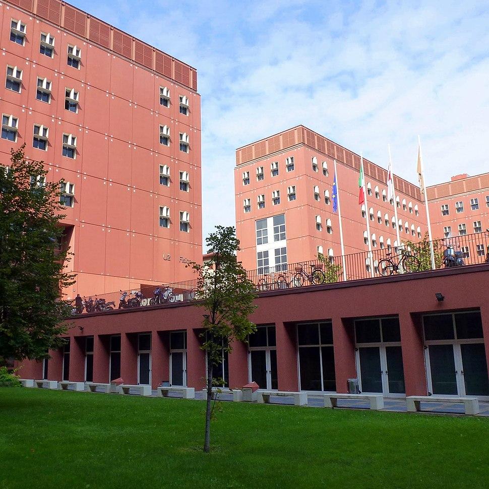 University of Milan-Bicocca - panoramio