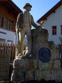 Freiheitskämpferdenkmal