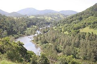 Manning River river in Australia