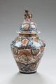 Urna, 1700-tal - Hallwylska museet - 100925.tif