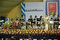 Usha Uthup - Inaugural Function - 38th International Kolkata Book Fair - Milan Mela Complex - Kolkata 2014-01-28 7951.JPG