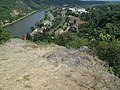 Výhled na Sedlec ze Sedleckých skal (6).jpg