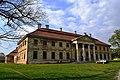 V. Cziráky kastély (3672. számú műemlék) 4.jpg