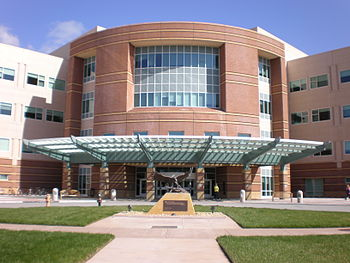 The VA Palo Alto Health Care System in Palo Al...