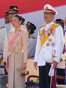 Наследный принц тайланда гей