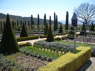 Jardins du Château Val Joanis