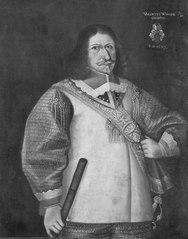 Valentin Winter (1608-1671), överste, kommendant