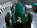 Vanwall VW2 front Donington Grand Prix Collection.jpg