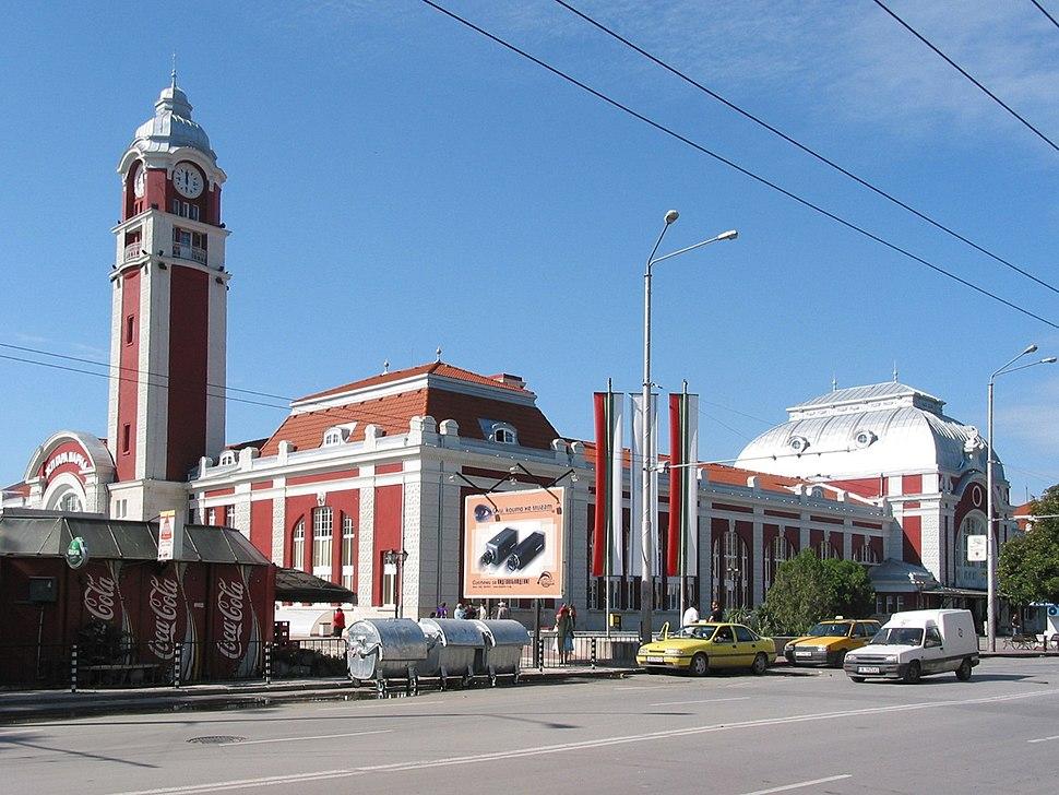 VarnaRailway