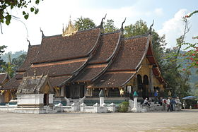 Image illustrative de l'article Vat Xieng Thong