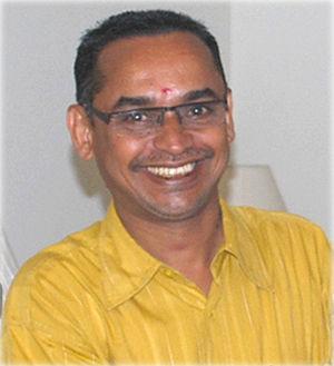 Vayalar Sarath Chandra Varma - Image: Vayalar Sarath Chandra Varma