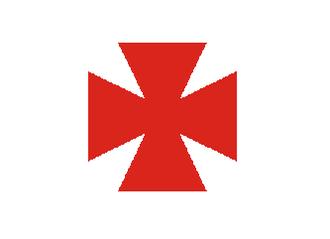 V Corps (Union Army) - Image: Vcorpsbadge 1