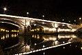 Veduta panoramica notturna di Ponte Mazzini.jpg