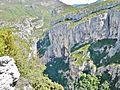 Verdonschlucht, roundtrip Gorges du Verdon, Grand Canyon du Verdon - panoramio (7).jpg